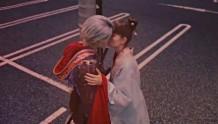 资生堂万圣节广告,没有鬼怪只有爱情