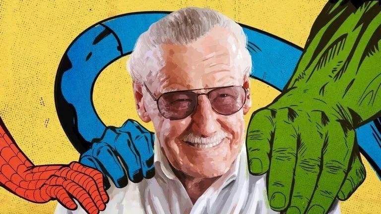 再见了,漫威之父!