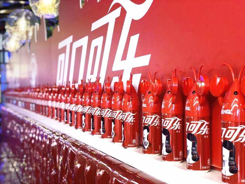 营销如何深入佐餐场景?可口可乐这一仗赢得漂亮!