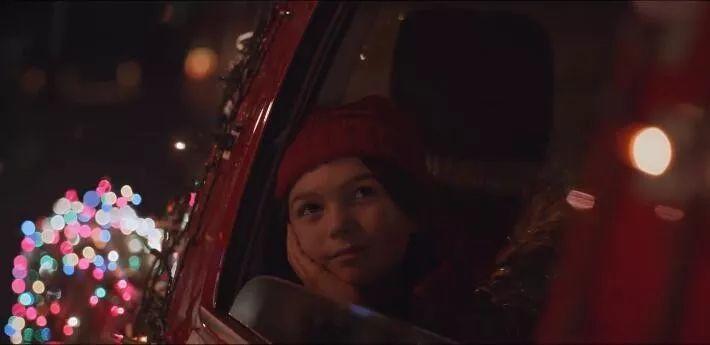 梅西百货今年的圣诞广告,老套路!