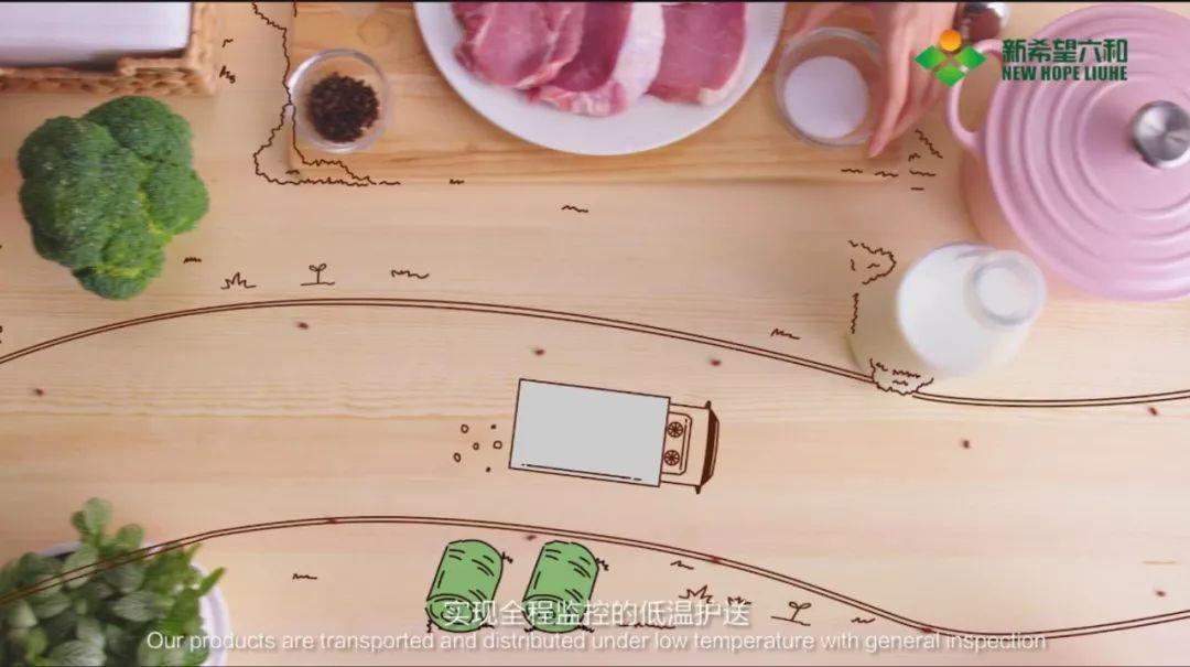 为了让你吃好肉,这个品牌真是操碎了心!