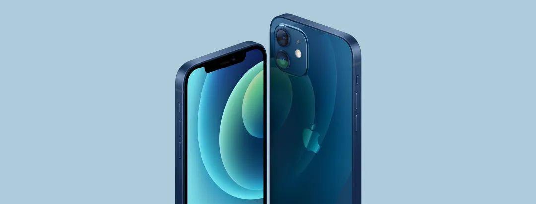 iPhone12蓝色,翻车了?